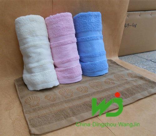 hotel white bath towel 4