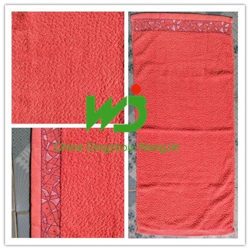 2015 new arrival eco-friendly cheap fashion custom 100% cotton 4