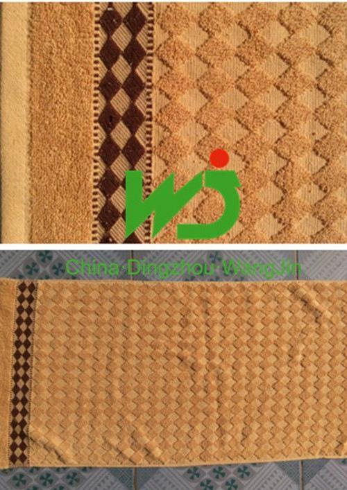 2015 new arrival eco-friendly cheap fashion custom 100% cotton 5