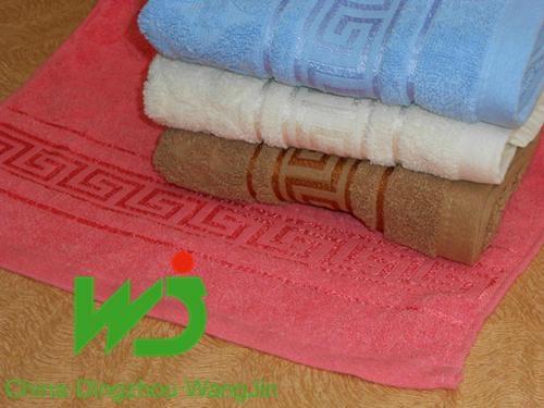 fully cotton printed bath towel 5