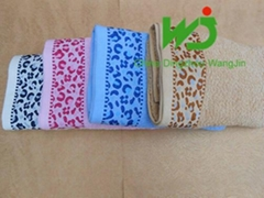 new fashion and good quality 100 cotton towels