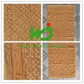 High quality low price bath towels made in China 4
