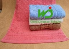 Towel factory good quality bath towel face towel beach towel