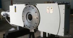 單板雙工位液壓換網器