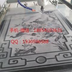 1625棺材雕刻机