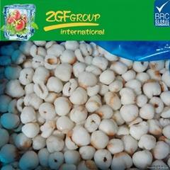 IQF frozen lychee