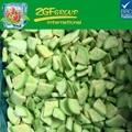 frozen iqf zucchini