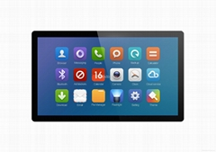 21.5-32inch Wall Mounting Android Capacitive Touch Display