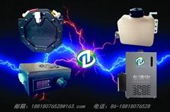 Shanghai Dongqing Energy saving and environmental protection technology Co.,Ltd.