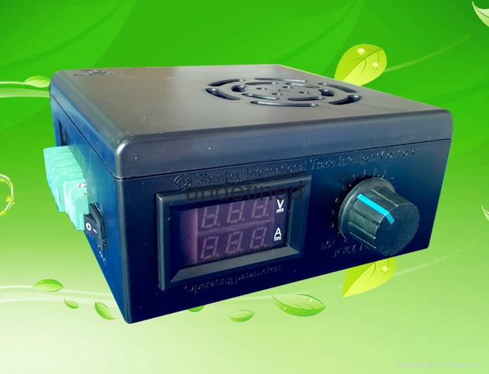 HHO dry cell control PWM 1