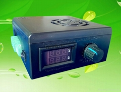 HHO dry cell control PWM