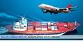 Logistics Service  as Door to Door  Shipment  to  USA  3