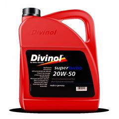 德卫 20W-50 全合成德国润滑油 5L/20L