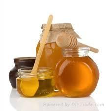 Natural Homogenized Honey
