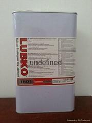 瑞典LUBEKOTE1800滚塑脱模剂溶剂水剂环保