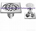 Stainless steel floor drain 2