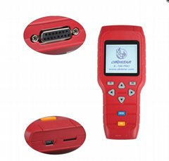 PRO Auto Key Programmer D Type for Odometer and OBD Software Function