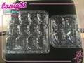 8 cell kiwi-fruit disposable plastic fruit  clamshell  3