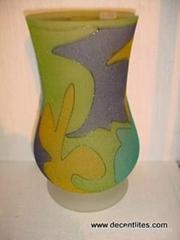 Glass Clear Flower Vase