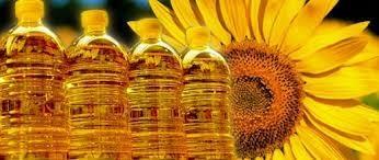 Sunflower oil 2