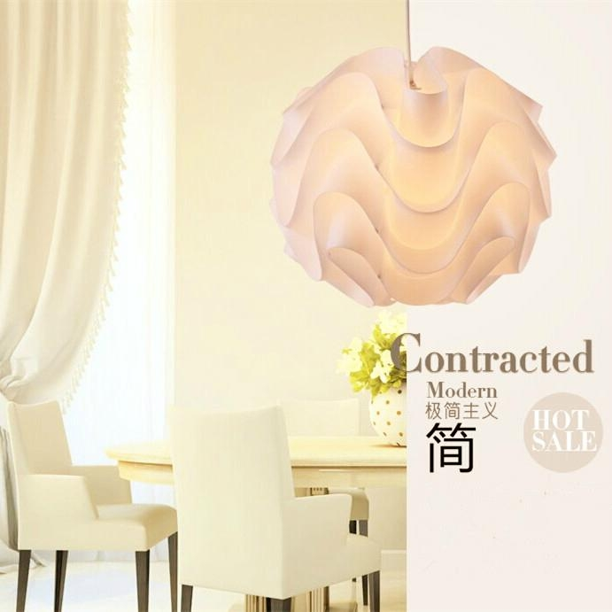 Polypropylene wave shades iq jigsaw puzzle lamp shades p2101 polypropylene wave shades iq jigsaw puzzle lamp shades 1 mozeypictures Image collections