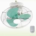 16 inch Exhaust Fan Roof Top Orbit Fan