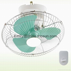 16 inch Exhaust Fan Roof Top Orbit Fan