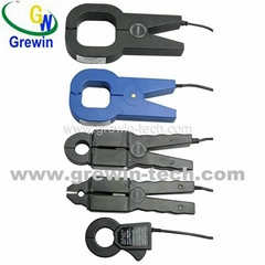 50 /60 Hz Clamp on Transformer for Leakage Clamp Meter 600V