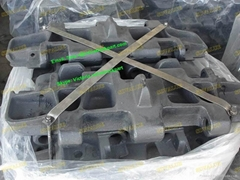 HITACHI CX500-C Crawler Crane Track Shoe With Pin
