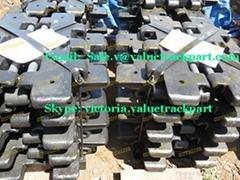 kOBELCO PH5055 Crawler Crane Spare Parts Track Shoe