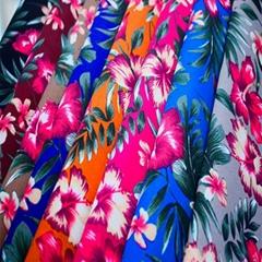 wholesale xingqi Printing Series fabric xq6084 shoe material factory directly