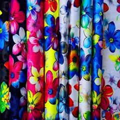 wholesale xingqi Printing Series fabric xq6085 factory directly