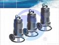 WQ/QG高效切割式潛水排污泵
