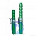 QJ型深井潛水泵