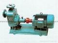BZH型自吸式海水泵