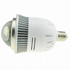 LED E40 mining light 20 w can replace 85 w energy-saving lamps