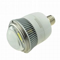 40 w LED E40 mining light can replace 125 w energy-saving lamps