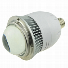E40 LED mining lamp can replace 200 w, 75 w energy-saving lamps