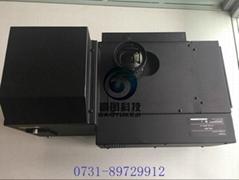 威創DLP大屏幕投影機VCL-X2+光機
