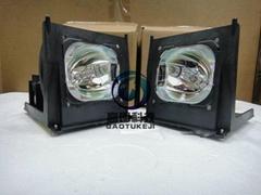 DLP大屏幕燈泡TOPUHP132/120W1.0方燈