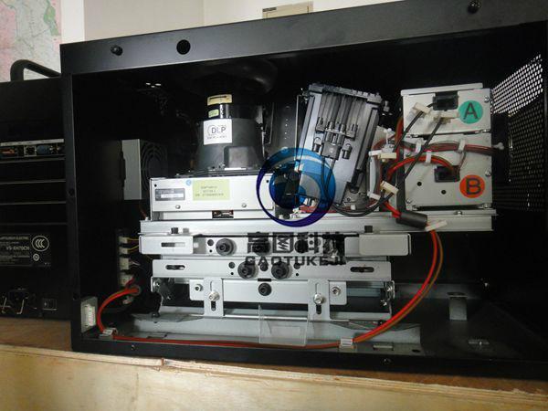 三菱VS-XH70CH显示墙引擎投影机灯泡光源 2