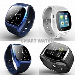 Men's Bluetooth Smart  watch M26S