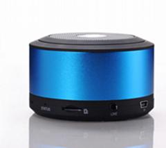 Portable Mini Sound Box  Wireless Bluetooth Speaker