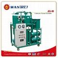 JZJ Series Coalescence Vacuum Oil
