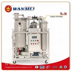 TL Series Turbine Oil Purifier
