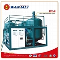 ZSY Series Black Oil Recycling Plant