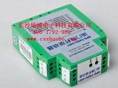 供应环卫车电动推杆控制器 LAC1202-PA1 长沙硕博
