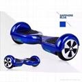 Mini Smart Self Balancing Electric Unicycle Scooter Balancer 2 wheels