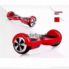 2 Wheel Self Balancing S