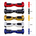 Best selling Two wheel self balancing electric scooters smart balance wheel